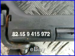 Bmw Z3 94-03 Rear Wind Break Deflector 82159415972 0000374037
