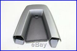 Bmw Z4 E85 Wind Deflector Complete Set Inserts Roll Hoops Brackets