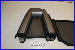 Bmw Z4 E85 Wind Deflector Inserts Roll Hoops Brackets
