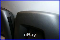 Bmw Z4 E85 Wind Deflector & Roll Over Bar Complete Set