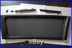 Bmw Z4 E89 2008 Onwards Wind Deflector And Fitting Kit