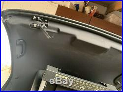 Bmw e46 hardtop And Wind Deflector