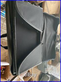 Convertible Wind Deflector GENUINE BMW 7 037 029 E46 3-Series 2000-06 330ci M3