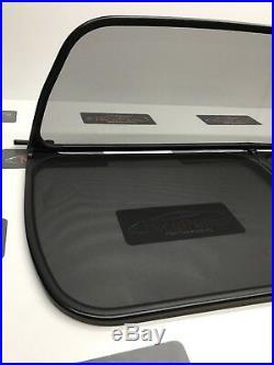 Ford Focus CC Cabrio Windschott Windschutz wind deflector Windabweiser