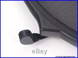 GENUINE BMW Convertible Wind Deflector GENUINE BMW 7 037 029 E46 3-Series'99-05