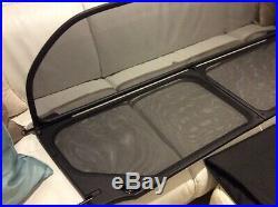 Genuine BMW 3 SERIES E93 Wind Deflector convertible RRP £400