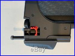 Genuine BMW 3 Series E93 Wind Deflector Windschott & Bag 2007-2014