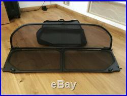 Genuine BMW 3 Series E93 Wind deflector for BMW 320 Convertible E93 2007-2014
