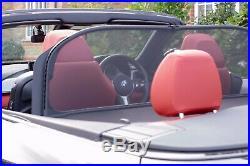 Genuine BMW 4 series convertible wind deflector. (Part Number 7 305 159)