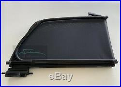 Genuine BMW 6 Series E64 Convertible Wind Deflector Windschott 2003-2011