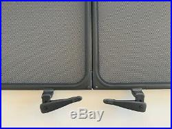 Genuine BMW 6 Series (E64) Convertible Wind Deflector Windschott & Bag 2004-2011