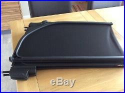 Genuine BMW E93Convertible Cabriolet Wind Deflector M3, 318, 320, 325, 328, 330