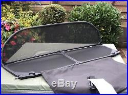 Genuine BMW E93 Wind Deflector