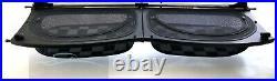 Genuine BMW Mini Convertible R52 & R57 Wind Deflector Windschott & Bag MUST SEE