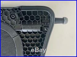 Genuine BMW Mini F57 Convertible 2016 Present Wind Deflector & Bag New Shape