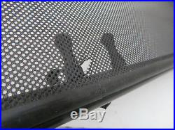 Genuine BMW Rear Wind Deflector BMW E36 Z3 9407972 #13A