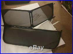 Genuine Bmw 1 Series E88 Wind Deflector 2008 To 2014