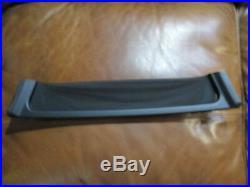 Genuine Bmw Z4 E89 Wind Deflector + Bag/case