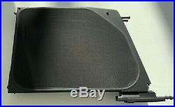Genuine Convertible BMW 1 Series E88 Wind Deflector Windschott 2006-16 & Bag