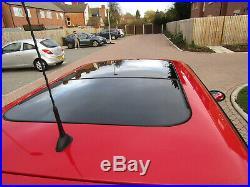 Mini One 3 Door 2001-2007 Sunroof Electric