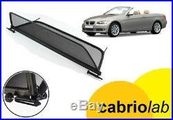 NEW Premium Wind Deflector BMW 3 Series E93 Convertible'06-'13 Windstop Cabrio