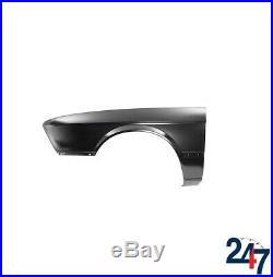 New Bmw 5 Series E28 1981-1987 Front Wing Left Side Fender N/s 41351873531