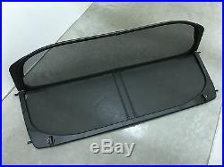 OEM BMW 428 435 M4 4 series F33 Convertible Windscreen wind deflector screen