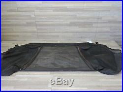 OEM BMW 96-02 E36/7 Z3 Wind Deflector Wind Screen Blocker Q5