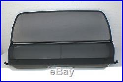 OEM BMW E36 3-Genuine WIND DEFLECTOR super good conditions