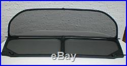 OEM BMW E93 3 series-Genuine WIND DEFLECTOR super good conditions