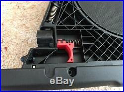 Original BMW 1 Series Convertible E88 Wind Blocker in case (7187977)