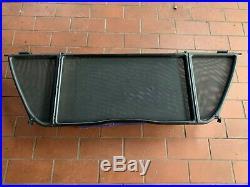 Original BMW 3er E46 Windschott Schott Windabweiser 7037729