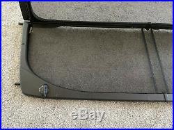 ## Original BMW 4er F33 Windschott # 7305159 ## Windshot ##