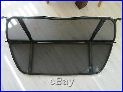Original BMW E46 330 325 320 M3 Convertible Cab Wind deflector Wind Break OEM OE