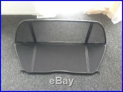 Original BMW E46 Windschutz Windschott Windabweiser
