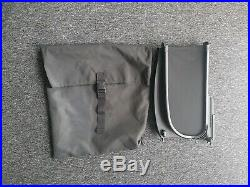 Original BMW MINI Cooper Windschott R52 R57 2757001