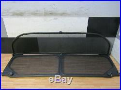 WINDSCHOTT Original + BMW 3er E93 Cabrio + Windabweiser Windschutz + 7140937