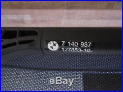 WINDSCHOTT Original + BMW 3er E93 Cabrio + Windschutz + 7140937