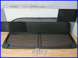 WINDSCHOTT Original + BMW 4er F33 F38 + Windschutz Windabweiser + 7305159