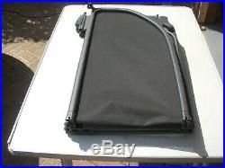 Wind Deflector BMW 3 Series E93 Convertible'06-'13