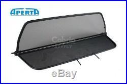 Wind Deflector Bmw E64 6 Series 2004-2010 Windstop Restrictor Screen Shield