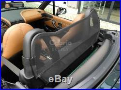 Wind Deflector Bmw Z3 M Roadster 1996 2003 Suited For Oem M Roll Bars Windstop