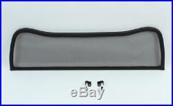 Wind deflector windblocker BMW Z3 cabriolet 03/1997-2003 (E36/7)