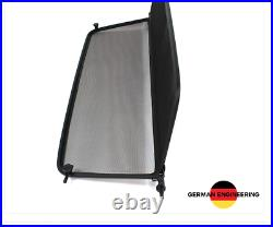 Windblocker BMW E93 2006-2013 New Wind Deflector, quick release