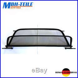 Windblocker Convertible Bmw 1 Series E88 2008 2013 New