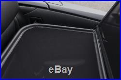Windblocker Convertible BMW 1-series E88 2008-2013 New Wind Deflector