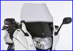 Windschutzscheibe für BMW F 650 1994-1996 Windschutzscheibe für BMW169 ERMAX