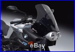 ZTECHNIK Windschild BMW K 1300 R mit ABE (Prod. ID. 229)