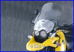 ZTECHNIK Windschild BMW R 1150 GS / Adventure mit ABE (Prod. ID. 278)